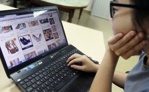 Vietnam e-commerce developing quickly