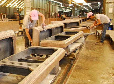 Vietnam wood firms to refuse contraband, vietnam economy, business news, vn news, vietnamnet bridge, english news, Vietnam news, news Vietnam, vietnamnet news, vn news, Vietnam net news, Vietnam latest news, Vietnam breaking news