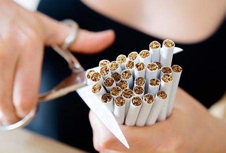Ministers calls for strict enforcement of tobacco harm reduction law