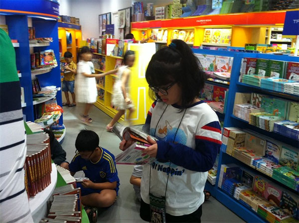 Children's Day, Vietnamese books, Vietnam economy, Vietnamnet bridge, English news about Vietnam, Vietnam news, news about Vietnam, English news, Vietnamnet news, latest news on Vietnam, Vietnam