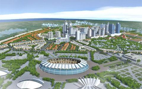 Land clearance: Hoa Lac High-tech Park wants $364m, IT news, sci-tech news, vietnamnet bridge, english news, Vietnam news, news Vietnam, vietnamnet news, Vietnam net news, Vietnam latest news, Vietnam breaking news, vn news