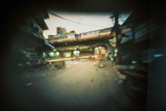 "Exhibition ""Process through Pinholes"" by Danish photographer in Hanoi"