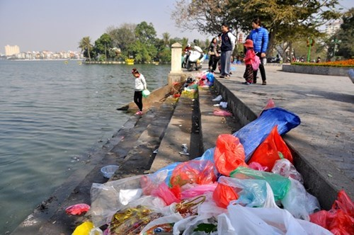 Environmental tax hikes planned for HCFC, plastic bags, Vietnam environment, climate change in Vietnam, Vietnam weather, Vietnam climate, pollution in Vietnam, environmental news, sci-tech news, vietnamnet bridge, english news, Vietnam news, news Vietnam,