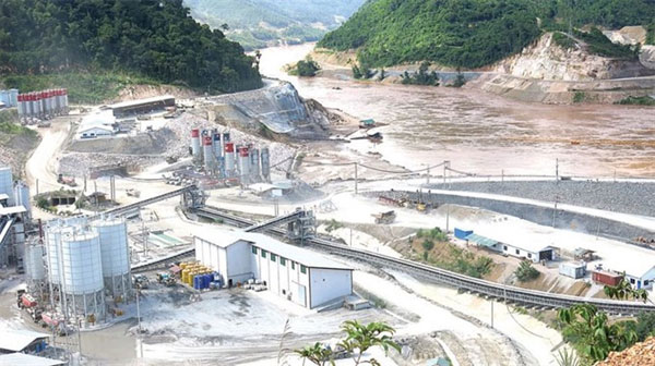 Mekong basin dams, stop building hydroelectric dams, Vietnam economy, Vietnamnet bridge, English news about Vietnam, Vietnam news, news about Vietnam, English news, Vietnamnet news, latest news on Vietnam, Vietnam