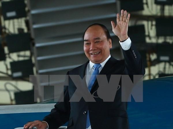 VN Prime Minister's message during US visit