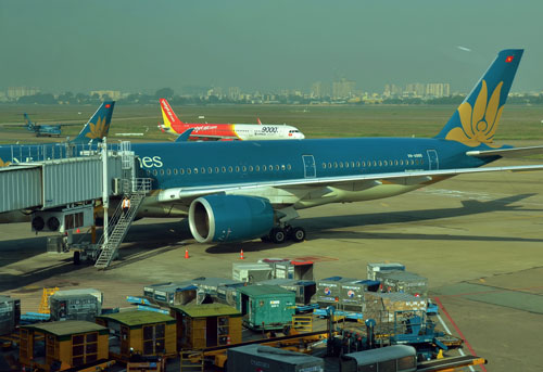 Vietnam to have more airlines, vietnam economy, business news, vn news, vietnamnet bridge, english news, Vietnam news, news Vietnam, vietnamnet news, vn news, Vietnam net news, Vietnam latest news, Vietnam breaking news