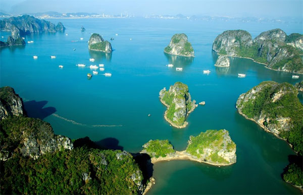 Protect World Heritage Site, Ha Long Bay, Vietnam economy, Vietnamnet bridge, English news about Vietnam, Vietnam news, news about Vietnam, English news, Vietnamnet news, latest news on Vietnam, Vietnam