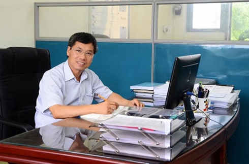 First Vietnamese scientist receives Nagomori Awards, IT news, sci-tech news, vietnamnet bridge, english news, Vietnam news, news Vietnam, vietnamnet news, Vietnam net news, Vietnam latest news, Vietnam breaking news, vn news