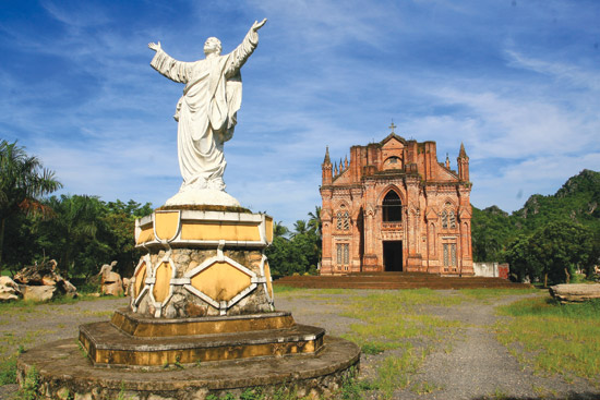 Chau Son abbey is a rare jewel, entertainment events, entertainment news, entertainment activities, what's on, Vietnam culture, Vietnam tradition, vn news, Vietnam beauty, news Vietnam, Vietnam news, Vietnam net news, vietnamnet news, vietnamnet bridge