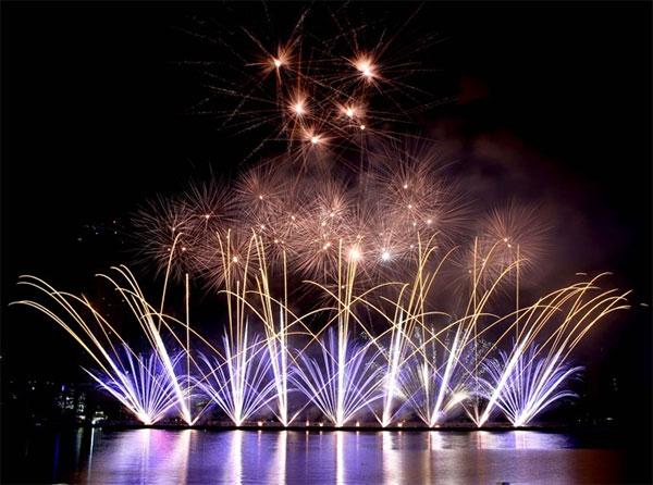 2017 Da Nang International Fireworks Festival, Da Nang, Vietnam economy, Vietnamnet bridge, English news about Vietnam, Vietnam news, news about Vietnam, English news, Vietnamnet news, latest news on Vietnam, Vietnam