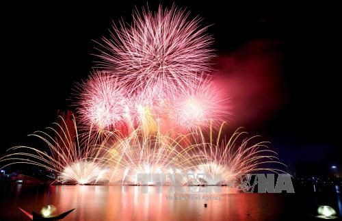 UK, Australia, Italy to compete at Da Nang firework festival's final night, entertainment events, entertainment news, entertainment activities, what's on, Vietnam culture, Vietnam tradition, vn news, Vietnam beauty, news Vietnam, Vietnam news, Vietnam net