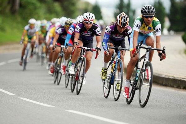 Viet Nam, China to co-host int'l cycling race - News VietNamNet