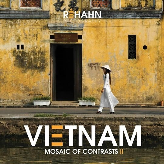French photographer to open photo exhibition in Da Nang, entertainment events, entertainment news, entertainment activities, what's on, Vietnam culture, Vietnam tradition, vn news, Vietnam beauty, news Vietnam, Vietnam news, Vietnam net news, vietnamnet n