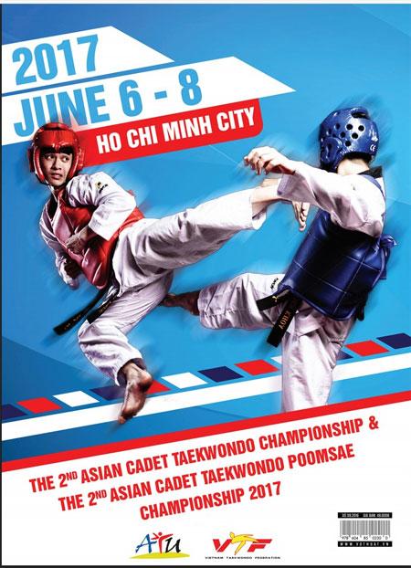 Viet Nam eye more gold medals in taekwondo event - News ...