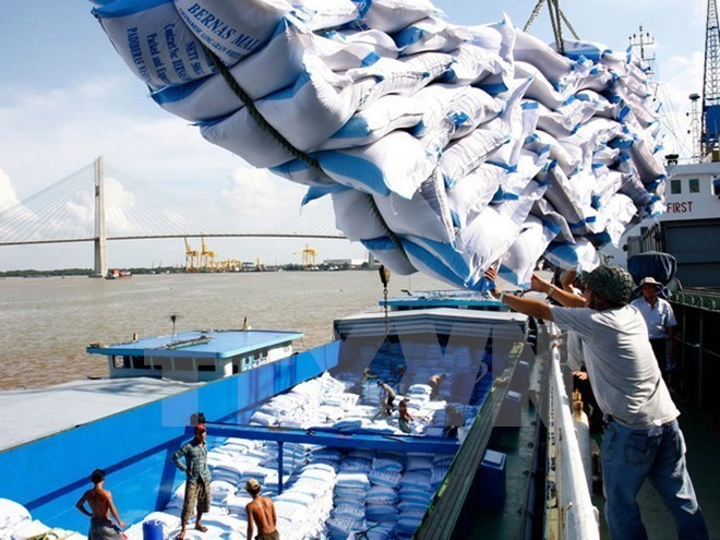 Vietnam's export turnover hits $79.3 billion in five months, vietnam economy, business news, vn news, vietnamnet bridge, english news, Vietnam news, news Vietnam, vietnamnet news, vn news, Vietnam net news, Vietnam latest news, Vietnam breaking news