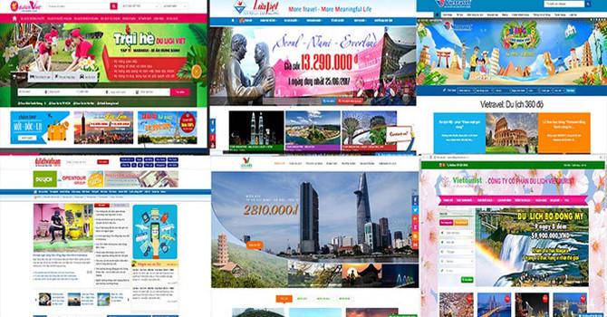 vietnam economy, business news, vn news, vietnamnet bridge, english news, Vietnam news, news Vietnam, vietnamnet news, vn news, Vietnam net news, Vietnam latest news, Vietnam breaking news, travel firms, Lua Viet, VNAT