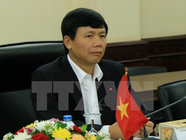 Vietnam highlights UNCLOS's role in Goal 14 realisation, Government news, Vietnam breaking news, politic news, vietnamnet bridge, english news, Vietnam news, news Vietnam, vietnamnet news, Vietnam net news, Vietnam latest news, vn news