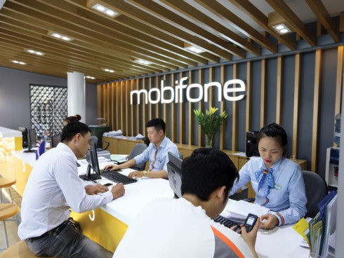 MobiFone gets the edge by teaming up with global technology giants, IT news, sci-tech news, vietnamnet bridge, english news, Vietnam news, news Vietnam, vietnamnet news, Vietnam net news, Vietnam latest news, Vietnam breaking news, vn news