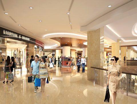 Vietnam placed 6th in 2017 Global Retail Development Index, vietnam economy, business news, vn news, vietnamnet bridge, english news, Vietnam news, news Vietnam, vietnamnet news, vn news, Vietnam net news, Vietnam latest news, Vietnam breaking news