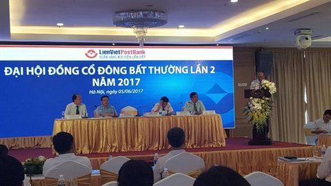 LienVietPostBank senior official returns after dismissal, vietnam economy, business news, vn news, vietnamnet bridge, english news, Vietnam news, news Vietnam, vietnamnet news, vn news, Vietnam net news, Vietnam latest news, Vietnam breaking news