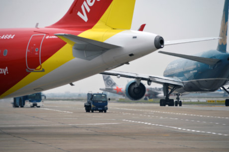 vietnam economy, business news, vn news, vietnamnet bridge, english news, Vietnam news, news Vietnam, vietnamnet news, vn news, Vietnam net news, Vietnam latest news, Vietnam breaking news, Vietjet, Vietnam Airlines, CAAV, FLC