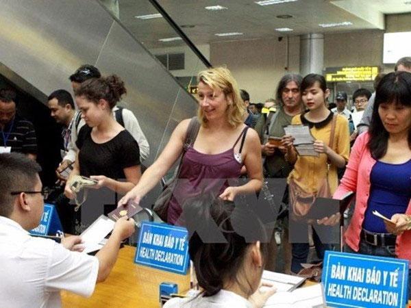 Αποτέλεσμα εικόνας για E-visa boosts Vietnam tourism sector