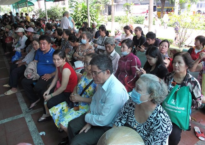 Vietnam eyes more health care PPPs, social news, vietnamnet bridge, english news, Vietnam news, news Vietnam, vietnamnet news, Vietnam net news, Vietnam latest news, vn news, Vietnam breaking news