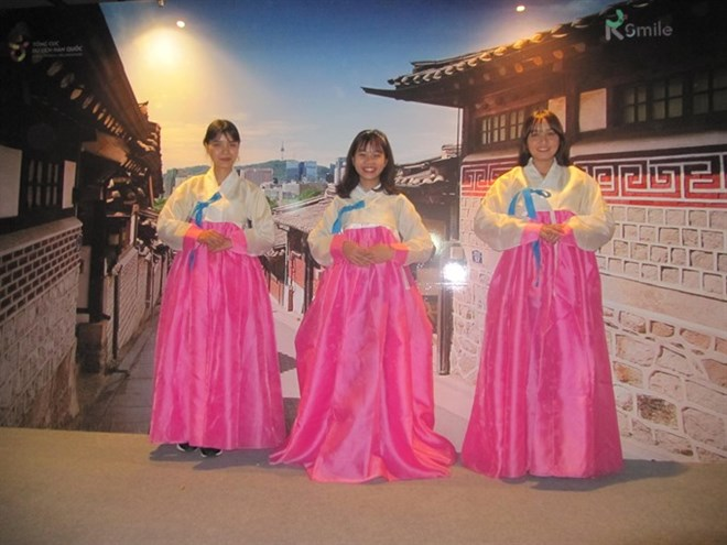 Korean artists to perform in Hoi An, entertainment events, entertainment news, entertainment activities, what's on, Vietnam culture, Vietnam tradition, vn news, Vietnam beauty, news Vietnam, Vietnam news, Vietnam net news, vietnamnet news, vietnamnet
