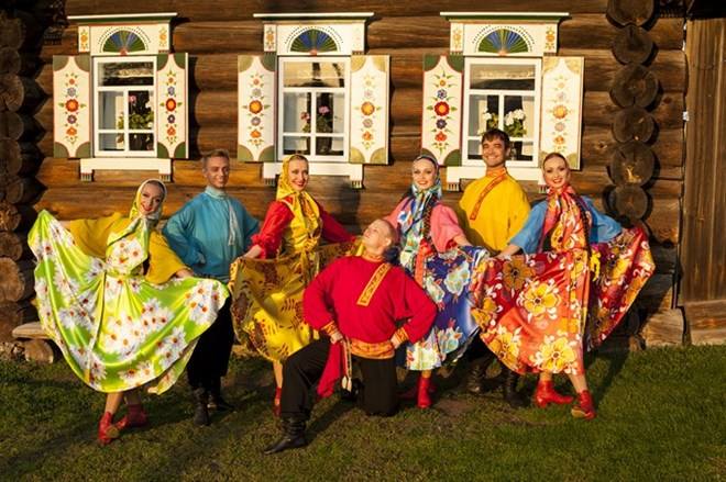Famous Russian choir to sing in Hanoi, entertainment events, entertainment news, entertainment activities, what's on, Vietnam culture, Vietnam tradition, vn news, Vietnam beauty, news Vietnam, Vietnam news, Vietnam net news, vietnamnet news, vietnamnet br