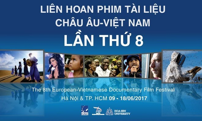 Eighth Europe-Vietnam documentary film festival opens in HCM City, entertainment events, entertainment news, entertainment activities, what's on, Vietnam culture, Vietnam tradition, vn news, Vietnam beauty, news Vietnam, Vietnam news, Vietnam net news, vi