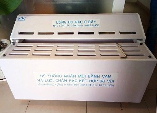 HCM City to install odour-control manholes, social news, vietnamnet bridge, english news, Vietnam news, news Vietnam, vietnamnet news, Vietnam net news, Vietnam latest news, vn news, Vietnam breaking news