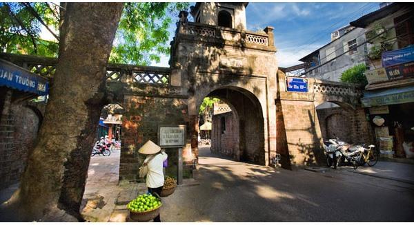 Vietnam talks boost to tourism fund