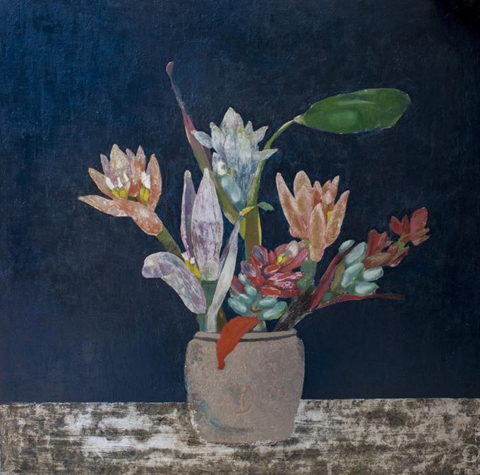 Lacquer paintings honour Vietnam beauty