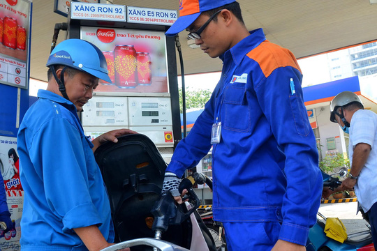 vietnam economy, business news, vn news, vietnamnet bridge, english news, Vietnam news, news Vietnam, vietnamnet news, vn news, Vietnam net news, Vietnam latest news, Vietnam breaking news, biofuel, E5, Dung Quat