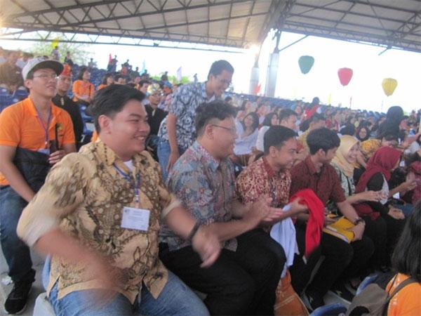 International Choir Competition, Filipino team, win, Vietnam economy, Vietnamnet bridge, English news about Vietnam, Vietnam news, news about Vietnam, English news, Vietnamnet news, latest news on Vietnam, Vietnam