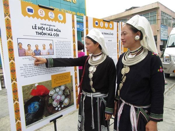 Ethnic minority women, preserve their traditional melodies, dan tinh, Vietnam economy, Vietnamnet bridge, English news about Vietnam, Vietnam news, news about Vietnam, English news, Vietnamnet news, latest news on Vietnam, Vietnam