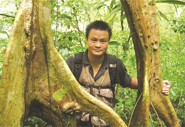 Scientist, value of passion, new plant species, Vietnam economy, Vietnamnet bridge, English news about Vietnam, Vietnam news, news about Vietnam, English news, Vietnamnet news, latest news on Vietnam, Vietnam