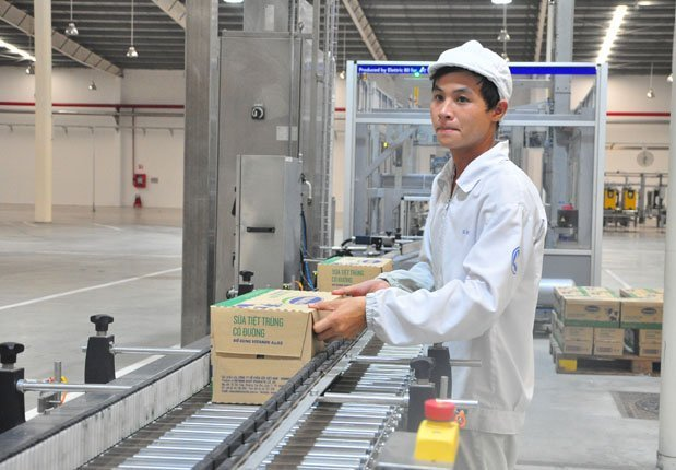 vietnam economy, business news, vn news, vietnamnet bridge, english news, Vietnam news, news Vietnam, vietnamnet news, vn news, Vietnam net news, Vietnam latest news, Vietnam breaking news, SCIC, disinvestment, Vinamilk