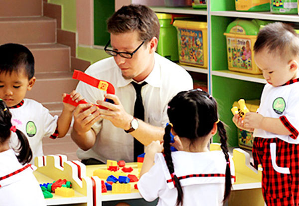 Early childhood development, education policies, Vietnam economy, Vietnamnet bridge, English news about Vietnam, Vietnam news, news about Vietnam, English news, Vietnamnet news, latest news on Vietnam, Vietnam