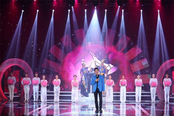 Vietnamese music programme, young viewers, Vietnam economy, Vietnamnet bridge, English news about Vietnam, Vietnam news, news about Vietnam, English news, Vietnamnet news, latest news on Vietnam, Vietnam