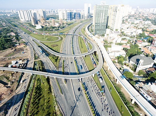 HCM City needs over $5.64 billion for development investment, vietnam economy, business news, vn news, vietnamnet bridge, english news, Vietnam news, news Vietnam, vietnamnet news, vn news, Vietnam net news, Vietnam latest news, Vietnam breaking news