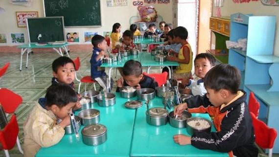 Preschoolers in disadvantaged areas exempted tuition fee from 2018, Vietnam education, Vietnam higher education, Vietnam vocational training, Vietnam students, Vietnam children, Vietnam education reform, vietnamnet bridge, english news, Vietnam news, news