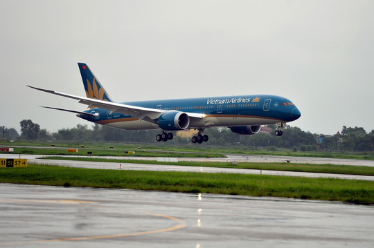 vietnam economy, business news, vn news, vietnamnet bridge, english news, Vietnam news, news Vietnam, vietnamnet news, vn news, Vietnam net news, Vietnam latest news, Vietnam breaking news, Vietnam Airlines, CAAV, direct flights