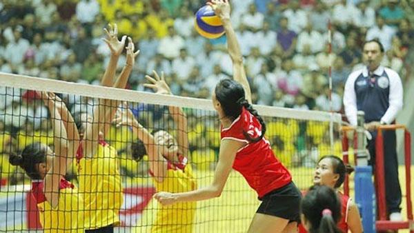 International women's volleyball tournament to kick off ...
