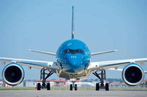 Vietnam Airlines completes 2016 business plan      , vietnam economy, business news, vn news, vietnamnet bridge, english news, Vietnam news, news Vietnam, vietnamnet news, vn news, Vietnam net news, Vietnam latest news, Vietnam breaking news