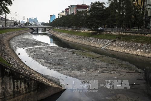 Hanoi sets environmental protection goalsVietnam environment, climate change in Vietnam, Vietnam weather, Vietnam climate, pollution in Vietnam, environmental news, sci-tech news, vietnamnet bridge, english news, Vietnam news, news Vietnam, vietnamnet new