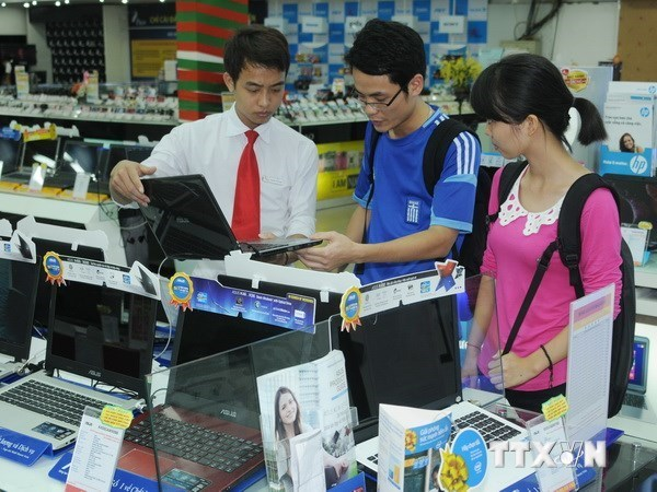 E-commerce deemed lucrative market in Vietnam, vietnam economy, business news, vn news, vietnamnet bridge, english news, Vietnam news, news Vietnam, vietnamnet news, vn news, Vietnam net news, Vietnam latest news, Vietnam breaking news