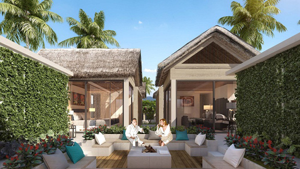 : Great success for the launch of Sun Premier Village Kem Beach Resort