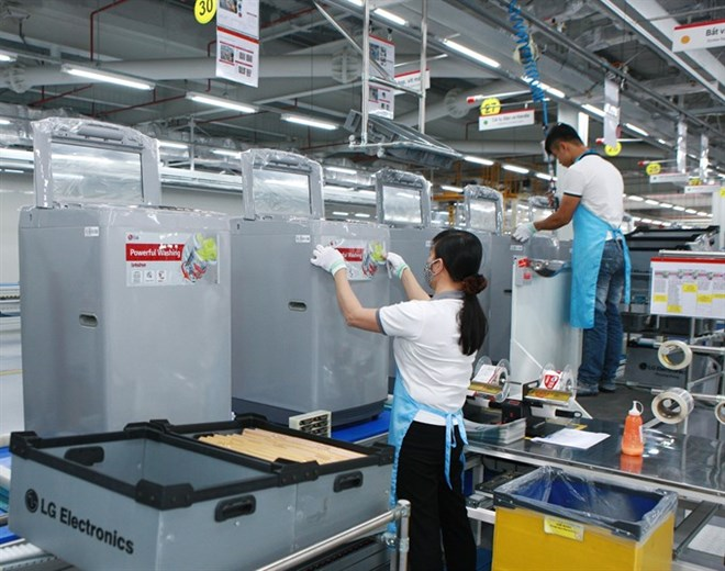VN targets parity between FDI, domestic firms, vietnam economy, business news, vn news, vietnamnet bridge, english news, Vietnam news, news Vietnam, vietnamnet news, vn news, Vietnam net news, Vietnam latest news, Vietnam breaking news