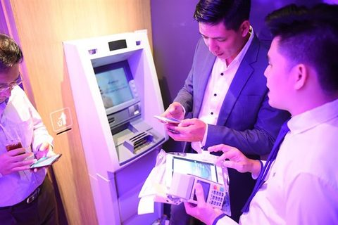 VN banks look to tap into big data, vietnam economy, business news, vn news, vietnamnet bridge, english news, Vietnam news, news Vietnam, vietnamnet news, vn news, Vietnam net news, Vietnam latest news, Vietnam breaking news